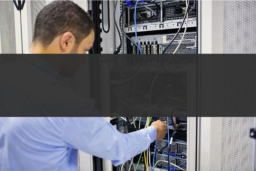 FORMATION Technicien supérieur systèmes et réseaux